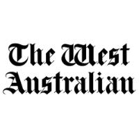 The West Australian Newspaper Logo