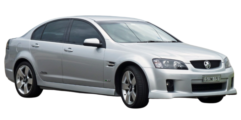 Holden Commodore VE 06 - 13 (1)